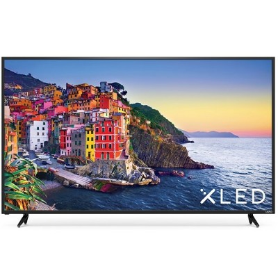 Vizio E55-e1 Smartcast E55-e1 55 Class (55.49 Viewable) E Series Led Display 4k Uhd (2160p) Full Array  Local Dimming