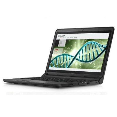 Dell S101L335015US Latitude 13 Education Series (3350) Intel Core i3-5005U Dual-Core 2GHz Notebook PC - 4GB RAM  128GB SSD  13.3 HD LCD  Touchscreen  Gigabit Et