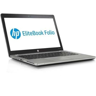 HP Inc. M-OLHP9470M2.1CI5500 EliteBook Folio 9470m Intel Core i5-3427U Dual-Core 1.80GHz Ultrabook - 8GB RAM  500GB SSD  14 LED-backlit HD  Gigabit Ethernet  80