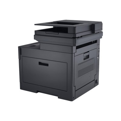 Dell H825CDW Color Cloud Multifunction Printer H825cdw - Multifunction printer - color - laser - Legal (8.5 in x 14 in) (original) - A4/Legal (media) - up to 28