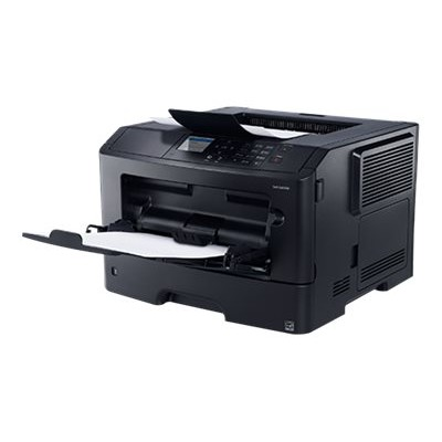 Dell S2830DN Smart Printer S2830dn - Printer - monochrome - Duplex - laser - A4/Legal - 1200 x 1200 dpi - up to 40 ppm - capacity: 350 sheets - parallel  USB 2.