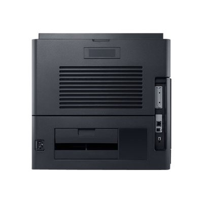 Dell S5830DN Smart Printer S5830dn - Printer - monochrome - Duplex - laser - A4/Legal - 1200 x 1200 dpi - up to 63 ppm - capacity: 650 sheets - USB 2.0  Gigabit