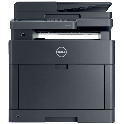 Dell H625CDW H625cdw Color Multifunction Cloud Printer
