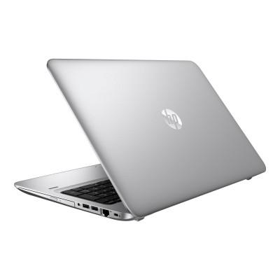HP Inc. Z1Z78UT#ABA ProBook 455 G4 - A10 9600P / 3.3 GHz - Win 10 Pro 64-bit - 8 GB RAM - 500 GB HDD - DVD SuperMulti - 15.6 1366 x 768 (HD) - Radeon R5 - promo