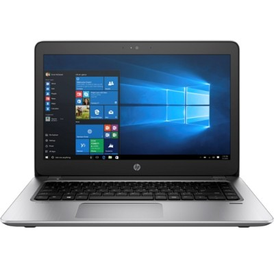 HP Inc. Z1Z79UT#ABA Smart Buy ProBook 440 G4 Intel Core i3-7100U Dual-Core 2.40GHz Notebook PC - 4GB RAM  500GB HDD  14 HD LED  Gigabit Ethernet  802.11a/b/g/n/