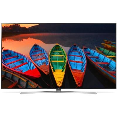 LG Electronics 86UH9500 Super UHD 4K HDR Smart LED TV - 86 Class (85.6 Diag) 40245450