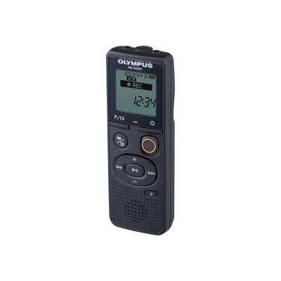 Olympus V405281BU000 VN-541PC - Voice recorder - 4 GB
