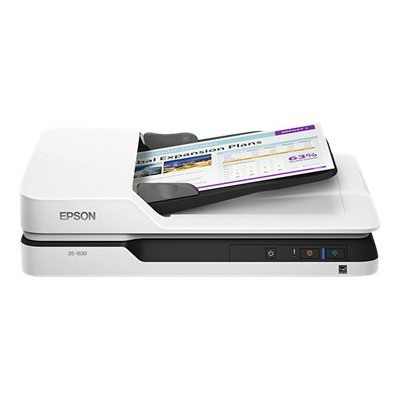 Click here for Epson B11B239201 DS-1630 - Document scanner - Dupl... prices