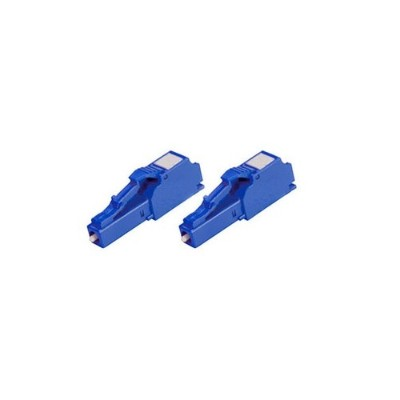 AddOn Computer Products ADD-ATTN-LCPCMM-10DB 2-Pack 10dB Fixed Male to Female LC/UPC MMF Simplex Fiber Attenuator