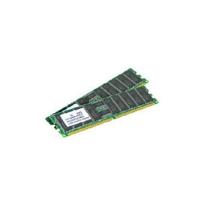 AddOn Computer Products 89Y9224-AA Lenovo 89Y9224 Compatible 4GB DDR3-1333MHz Unbuffered Dual Rank 1.5V 240-pin CL9 UDIMM
