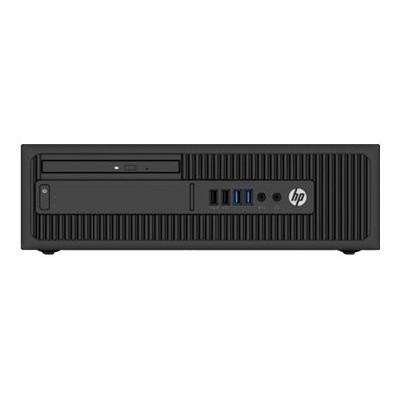 HP Inc. Y9R33UT#ABA ProDesk 600 G2 - SFF - 1 x Core i7 6700 / 3.4 GHz - RAM 8 GB - SSD 256 GB - DVD SuperMulti - HD Graphics 530 - GigE - Win 7 Pro 64-bit (incl