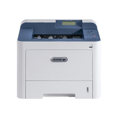 Xerox 3330/DNI Phaser 3330/DNI - Printer - monochrome - Duplex - laser - A4/Legal - 1200 dpi - up to 42 ppm - capacity: 300 sheets - USB  Gigabit LAN  Wi-Fi