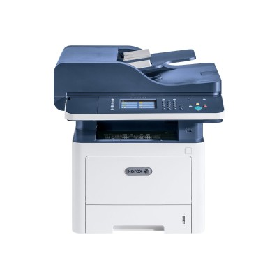 Xerox 3345/DNI WorkCentre 3345/DNI - Multifunction printer - B/W - laser - Legal (8.5 in x 14 in) (original) - Legal (media) - up to 42 ppm (printing) - 300 she