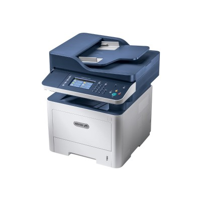 Xerox 3335 DNI WorkCentre 3335 DNI Multifunction printer B W laser Legal 8.5 in x 14 in original Legal media up to 35 ppm printing 300 she