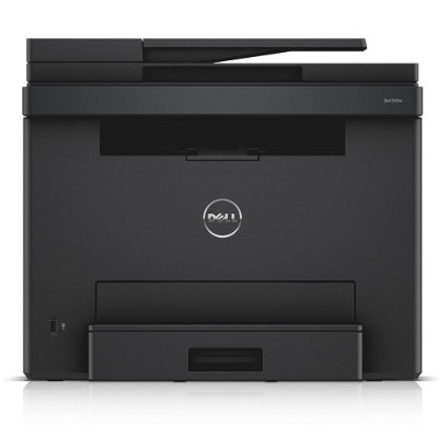 Dell E525W E525W Color Multifunction Printer