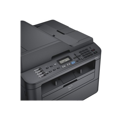 Dell E515DN E515dn - Multifunction printer - B/W - laser - 8.27 in x 13.78 in (original) - A4/Legal (media) - up to 20 ppm (copying) - up to 27 ppm (printing) -