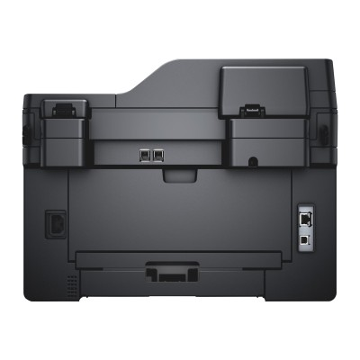 Dell E515DW E515dw - Multifunction printer - B/W - laser - 8.27 in x 13.78 in (original) - A4/Legal (media) - up to 20 ppm (copying) - up to 27 ppm (printing) -