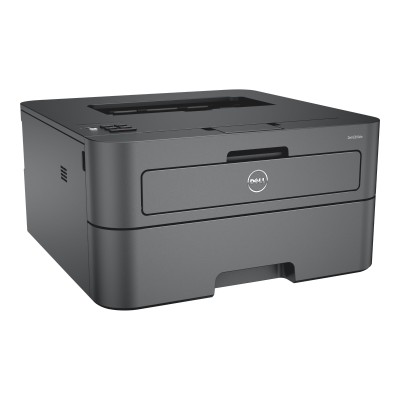 Dell E310DW E310dw - Printer - monochrome - Duplex - laser - A4/Legal - 2400 x 600 dpi - up to 27 ppm - capacity: 250 sheets - USB 2.0  LAN  Wi-Fi(n) with 1 yea