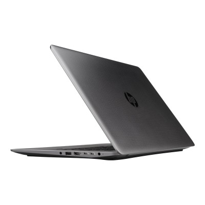 HP Inc. Z2A40UT#ABA ZBook Studio G3 Mobile Workstation - Ultrabook - Core i5 6300HQ / 2.3 GHz - Win 7 Pro 64-bit (includes Win 10 Pro 64-bit License)