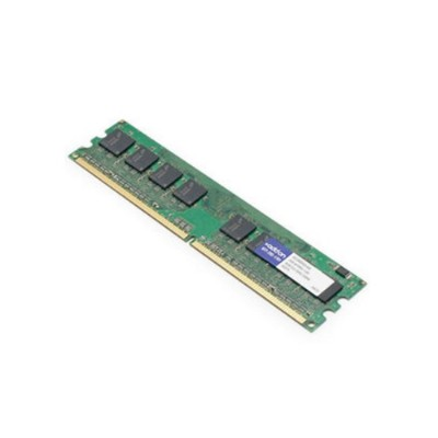 Get AddOn Computer Products A1189543-AA Dell A1189543 Compatible 2GB DDR2-667MHz Unbuffered Dual Rank 1.8V 240-pin CL5 UDIMM Before Too Late