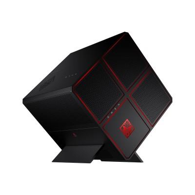 HP Inc. X6F56AA#ABA OMEN X 900-010 - Tower - 1 x Core i7 6700K / 4 GHz - RAM 8 GB - SSD 256 GB - NVM Express (NVMe)  HDD 2 TB - DVD SuperMulti - Radeon RX 480 /