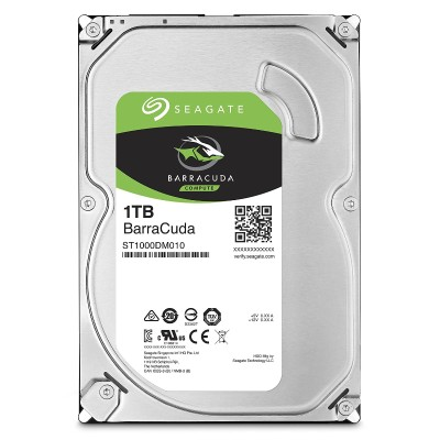 Click here for Seagate ST1000DM010 1TB BarraCuda SATA 6Gb/s 32MB... prices