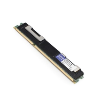 AddOn Computer Products A2257193-AM Dell A2257193 Compatible Factory Original 8GB (2x4GB) DDR2-667MHz Registered ECC Dual Rank 1.8V 240-pin CL5 RDIMM