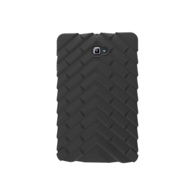 Gumdrop DT-SGTA10-BLK_BLK Drop Tech - Back cover for tablet - black - for Samsung Galaxy Tab A (10.1 in) 40254334