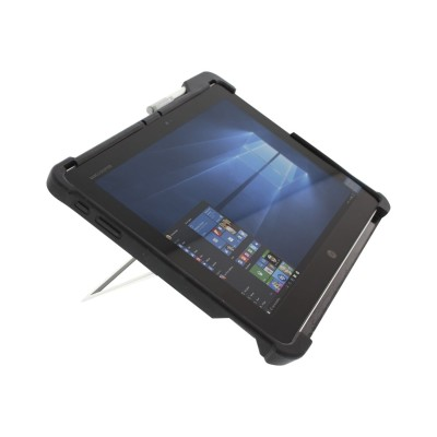 Gumdrop DT-HP12E-BLK Drop Tech - Tablet PC protective case - 12 - black - for HP Elite x2 1012 G1  1012 G2