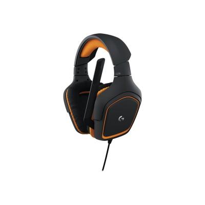 Logitech 981-000625 G231 PRODIGY - Headset - full size