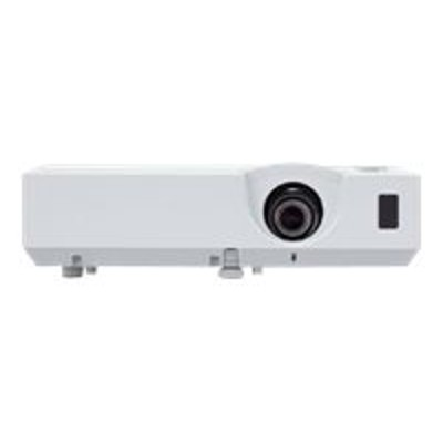 Hitachi CP-WX4042WN CP-WX4042WN - LCD projector - 4000 ANSI lumens - WXGA (1280 x 800) - 16:10 - HD 720p - LAN