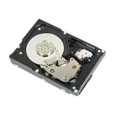 Dell 400-ALQZ Hard drive - 1 TB - hot-swap - 3.5 - SAS 12Gb/s - NL - 7200 rpm