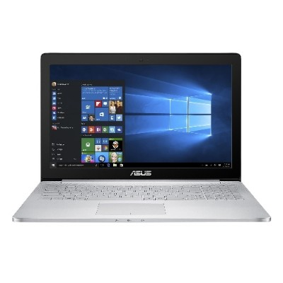 ASUS UX501VW-XS72 Zenbook Pro UX501VW-XS72 Intel Core i7-6700HQ Quad-core 2.60GHz Gaming Notebook PC - 16GB RAM 512GB SSD 15.6 Full HD 802.11ac Bluetooth 4.