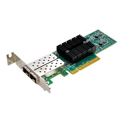 Synology E10G17-F2 E10G17-F2 - Network adapter - PCIe 3.0 x8 - 10 Gigabit SFP+ x 2