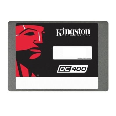 Kingston SEDC400S37/480G 480GB SSDNow DC400 SSD SATA 3 2.5