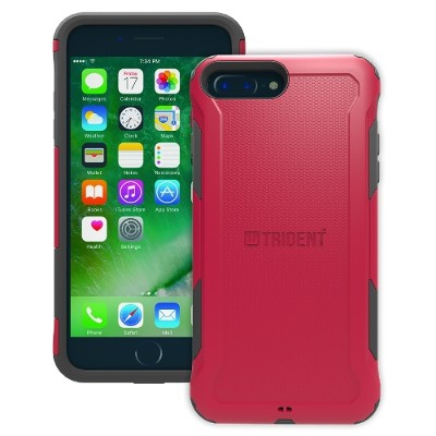 Trident Case AG-APIP7P-RD000 Aegis Red Case for Apple iPhone 7 Plus