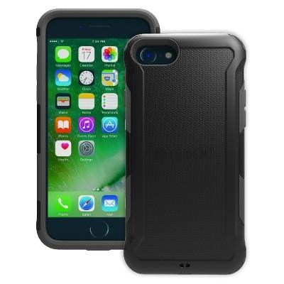 Trident Case AG-APIPH7-BK000 Aegis Black Case for Apple iPhone 7