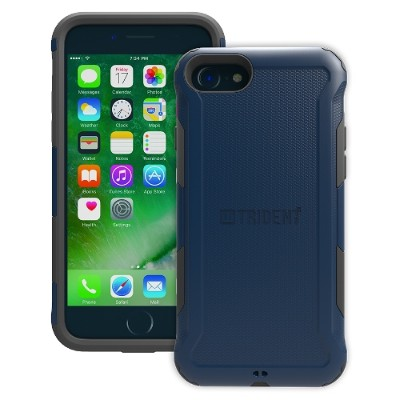 Trident Case AG-APIPH7-BL000 Aegis Blue Case for Apple iPhone 7