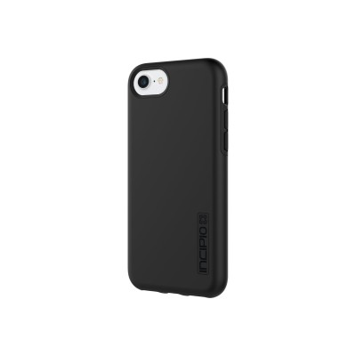 Incipio IPH-1465-BLK DualPro The Original Dual Layer Protective Case for iPhone 7 - Black
