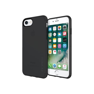 Incipio IPH-1480-BLK NGP Pure Slim Polymer Case for iPhone 7 - Black