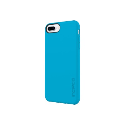 Incipio IPH-1480-CYN NGP Pure Slim Polymer Case for iPhone 7 - Cyan