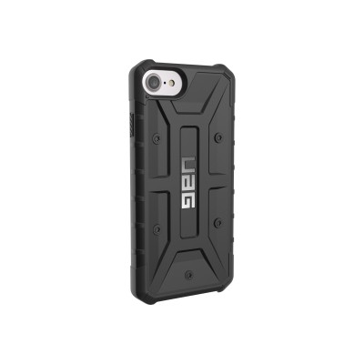 Urban Armor Gear IPH7/6S-A-BK iPhone 7/6S (4.7 Screen) Pathfinder Case-Black/Black-Visual Packaging
