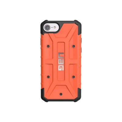 Urban Armor Gear IPH7/6S-A-RT iPhone 7/6S (4.7 Screen) Pathfinder Case-Rust/Black-Visual Packaging