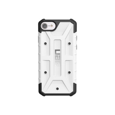 Urban Armor Gear IPH7/6S-A-WH iPhone 7/6S (4.7 Screen) Pathfinder Case-White/Black-Visual Packaging