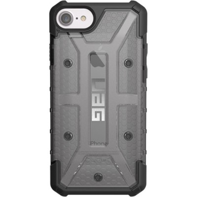 Urban Armor Gear IPH7/6S-L-AS iPhone 7/6S (4.7 Screen) Plasma case-Ash/Black-Visual Packaging