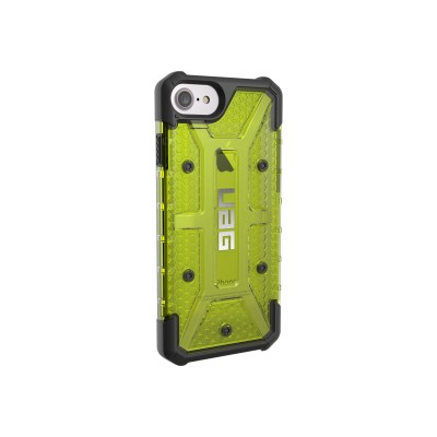 Urban Armor Gear IPH7/6S-L-CT iPhone 7/6S (4.7 Screen) Plasma Case-Citron/Black-Visual Packaging