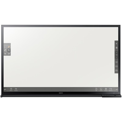 Samsung DM65E-BC DM-E Series 65 Direct-Lit LED Projected Capacitive Touch Display for Business