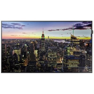 Samsung QM49F QM-F Series 49 Edge-Lit 4K UHD LED Display for Business