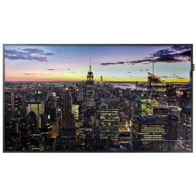 Samsung QM55F QM55F - QM-F Series 55 Edge-Lit 4K UHD LED Display for Business