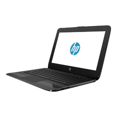 HP Inc. X9V64UT#ABA Stream Pro 11 G3 - Celeron N3060 / 1.6 GHz - Win 10 Pro 64-bit - 2 GB RAM - 32 GB eMMC - 11.6 TN 1366 x 768 (HD) - HD Graphics 400 - Wi-Fi -